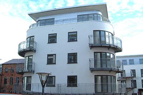 2 bedroom flat to rent - Liberty Place Sheepcote Street