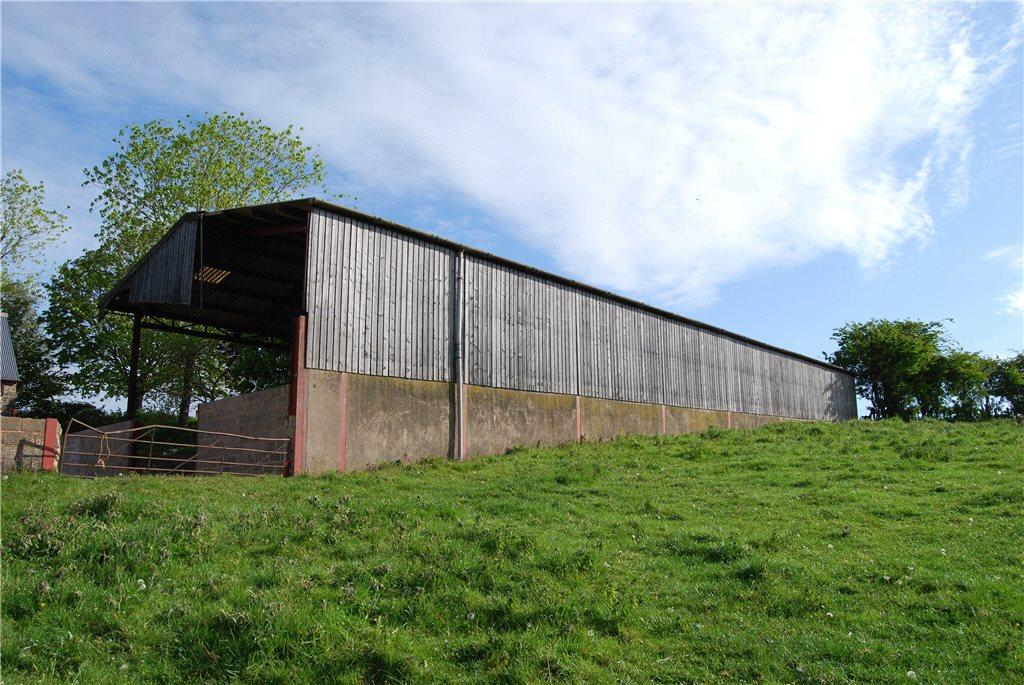 4 Bedrooms Land Commercial for sale in Three Ashes, Hereford, Herefordshire, HR2