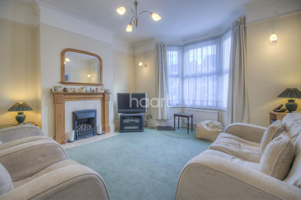 3 Bedrooms Semi Detached House for sale in Parkhurst Road, New Southgate, N11