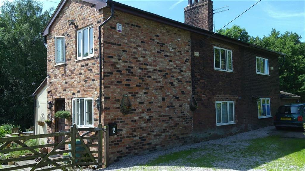 5 Bedrooms Detached House for sale in Samuel Fold, Haigh, Lancashire, WN2