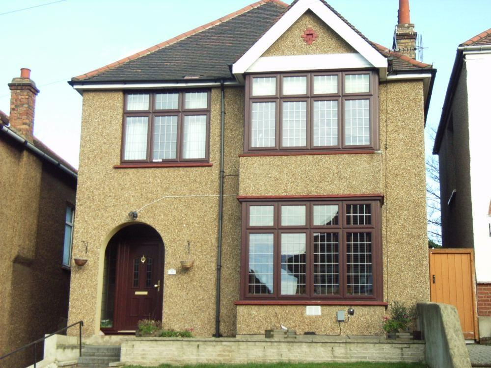 4 Bedrooms Detached House for rent in Archery Road, Eltham, London