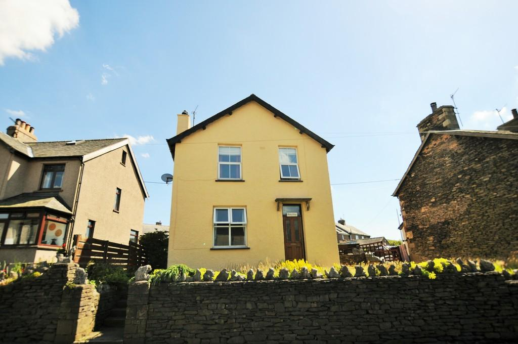 3 Bedrooms Detached House for sale in Mount Pleasant, Tebay