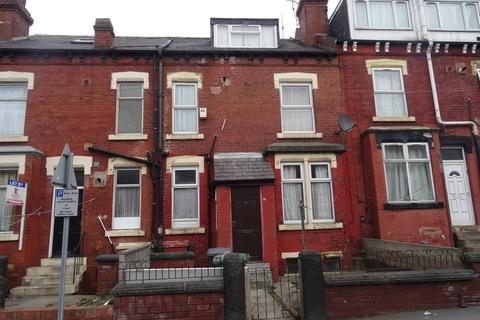 2 bedroom terraced house for sale - Bayswater Road - Harehills