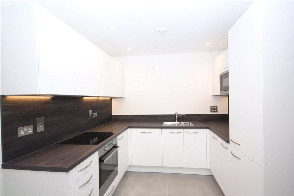 2 Bedrooms Apartment Flat for rent in St. Peters Court, 2 St. Peters Street, Worcester, Worcestershire, WR1