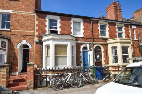 6 bedroom terraced house to rent - Kingston Road, Central North Oxford