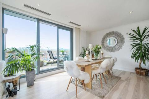 1 bedroom penthouse for sale - Furnace House, Waterfront