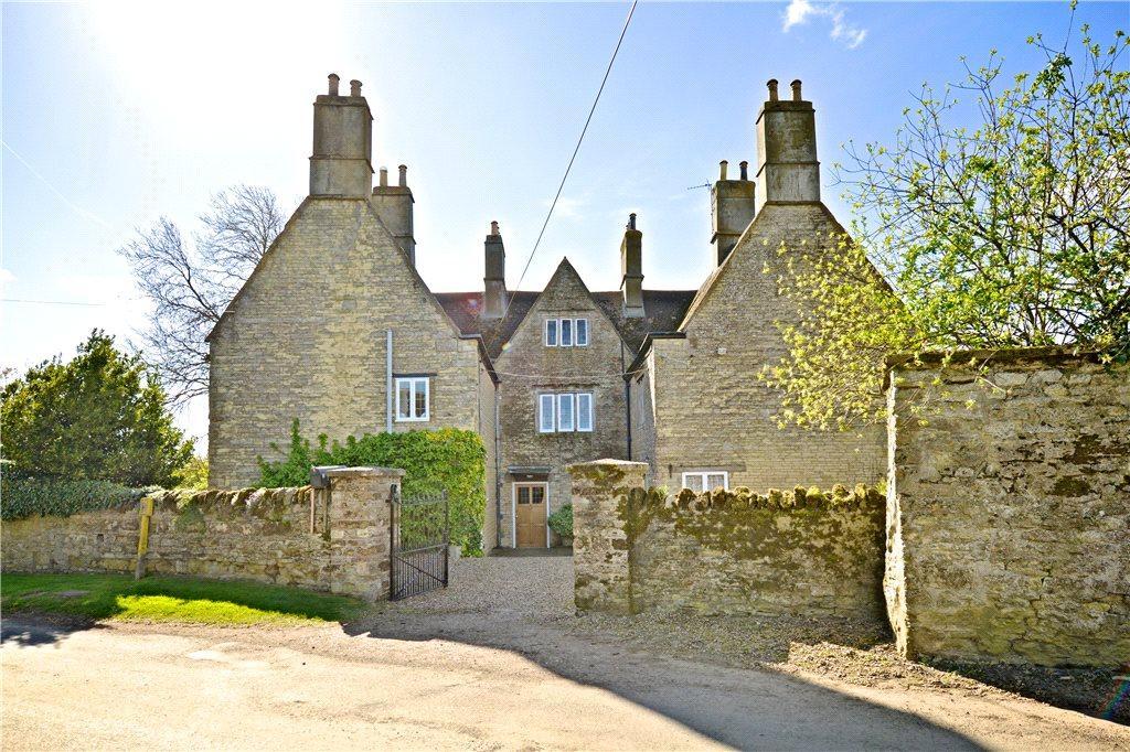 6 Bedrooms Unique Property for sale in Pindon End, Hanslope, Milton Keynes, Buckinghamshire