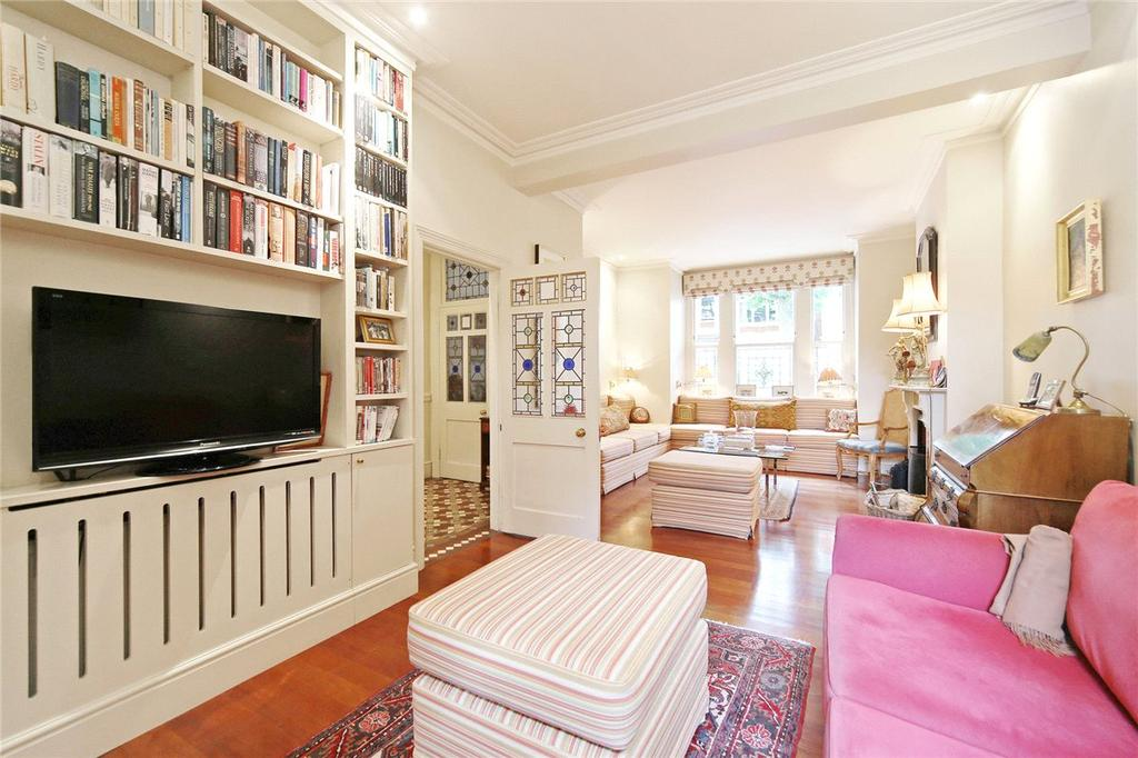 4 Bedrooms Terraced House for sale in Niton Street, London, SW6