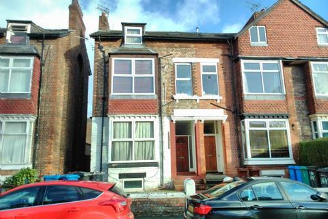 1 bedroom apartment to rent - Keppel Road