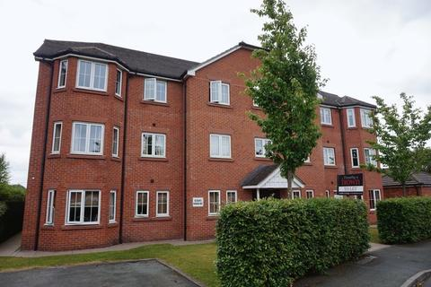 2 bedroom apartment to rent - Hornby Drive, Congleton