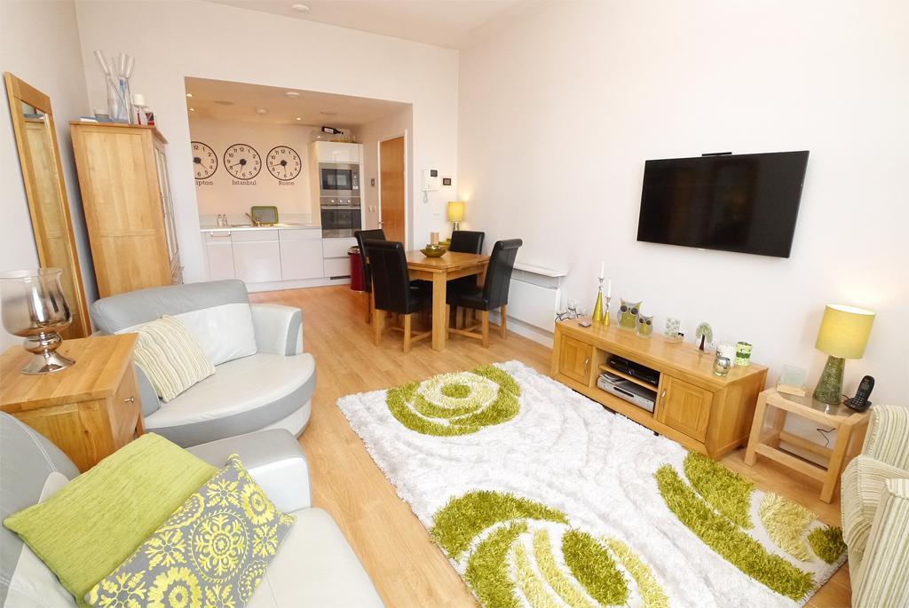 2 Bedrooms Apartment Flat for sale in 64 Glista Mill, Skipton