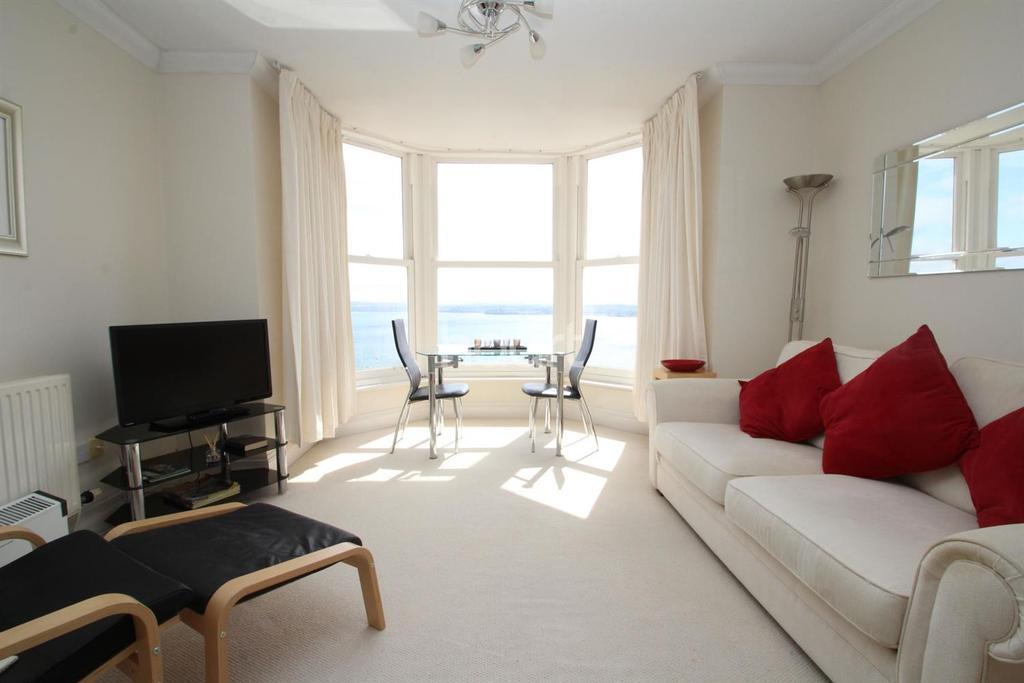 1 Bedroom Flat for sale in Warren Road, Torquay
