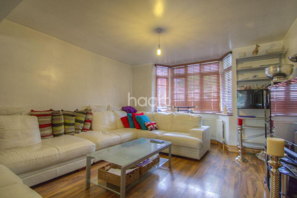 4 Bedrooms Semi Detached House for sale in Halsbury Road East, Northolt