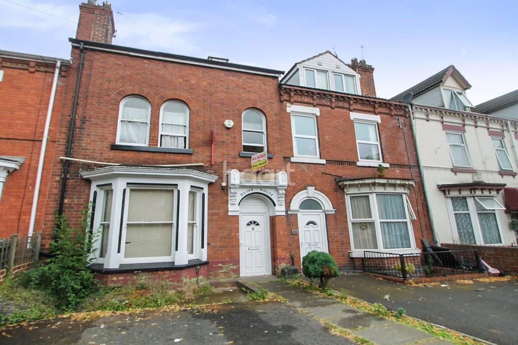 6 Bedrooms Terraced House for sale in Kings Road, Wheatley