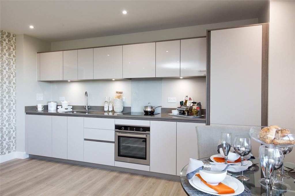 2 Bedrooms Flat for sale in S41 Prime Place, London Road, Sevenoaks, TN13