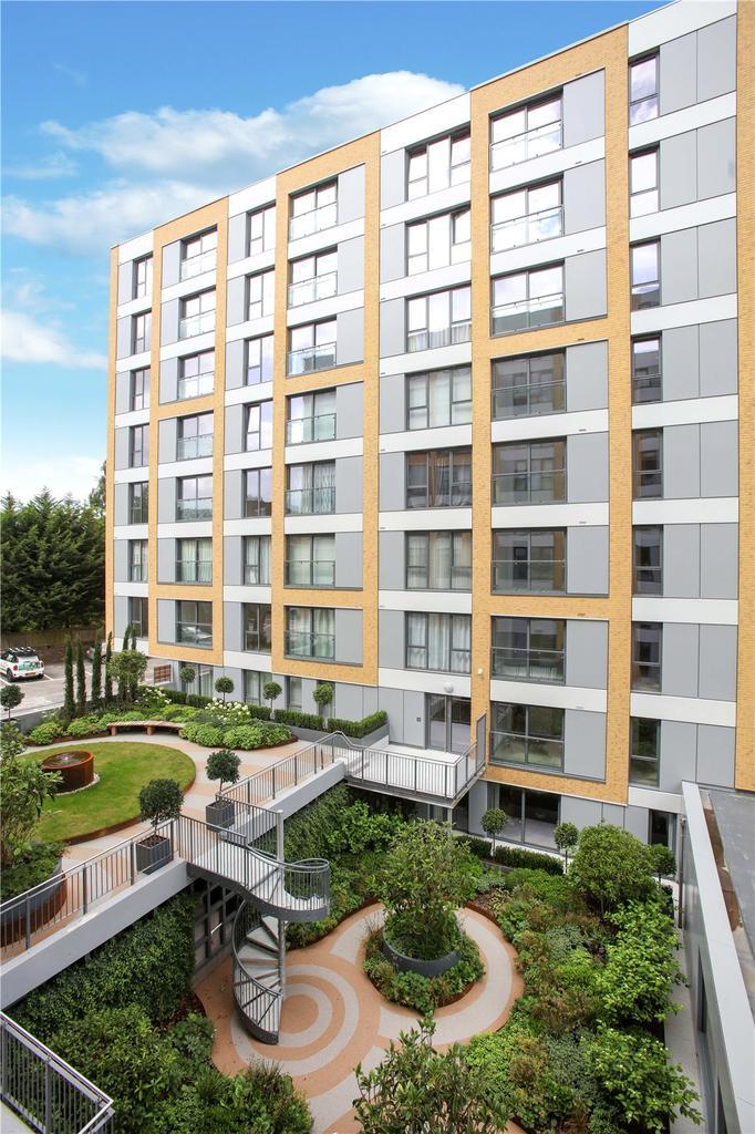 2 Bedrooms Flat for sale in S17 Bourchier Court, London Road, Sevenoaks, TN13
