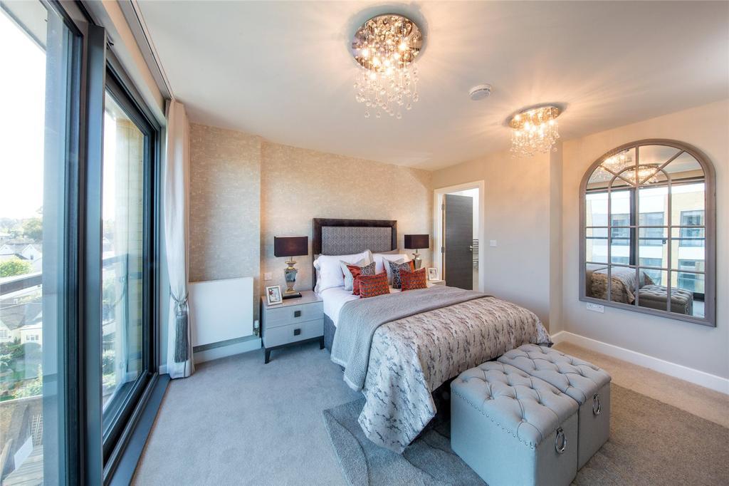 2 Bedrooms Flat for sale in S39 Prime Place, London Road, Sevenoaks, TN13
