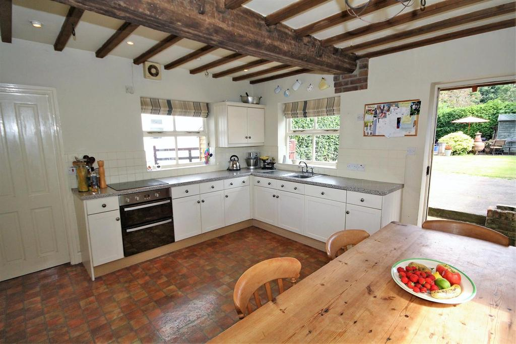 4 Bedrooms Detached House for sale in Church Street, Dunnington, York, YO19