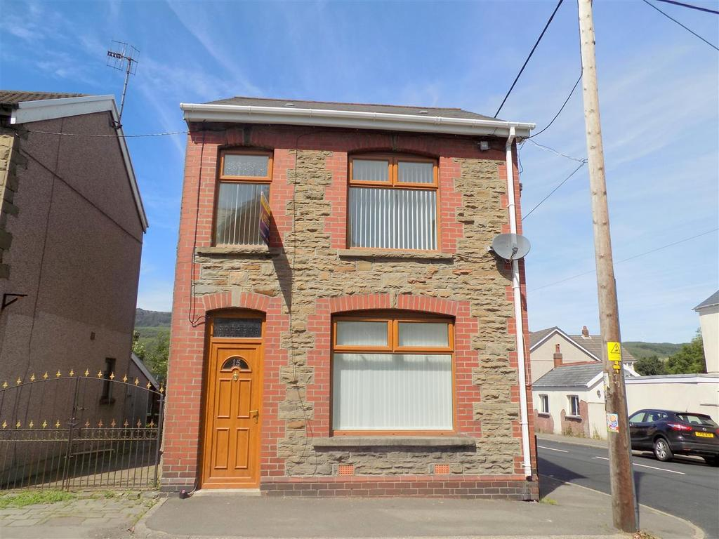 3 Bedrooms House for sale in High Street, Cwmgwrach, Neath