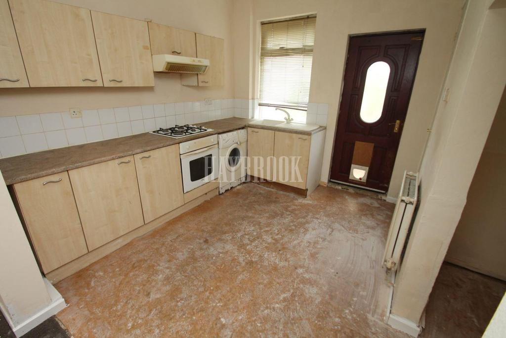 2 Bedrooms Terraced House for sale in Hartington Road. Holmes