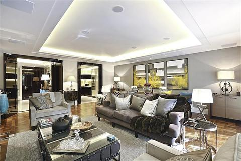 2 bedroom flat to rent - Ebury Square, Belgravia, London, SW1W
