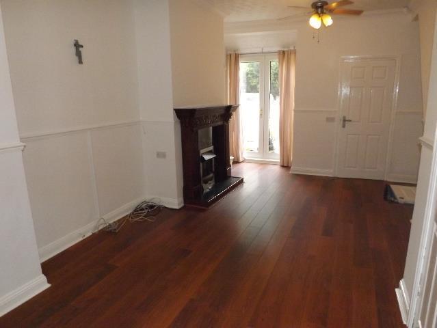 3 Bedrooms Terraced House for sale in Fiddler Street, St Helens