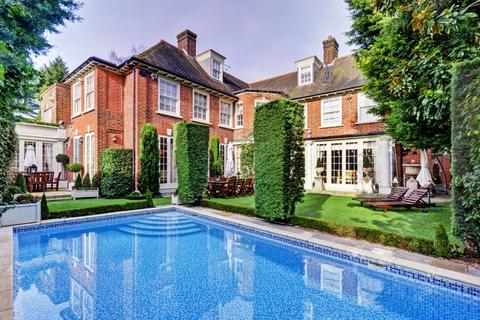 7 bedroom detached house for sale - Upper Terrace