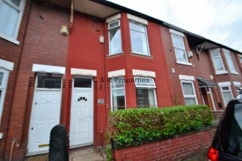 2 bedroom terraced house to rent - Eileen Grove, Rusholme, M14 5WE