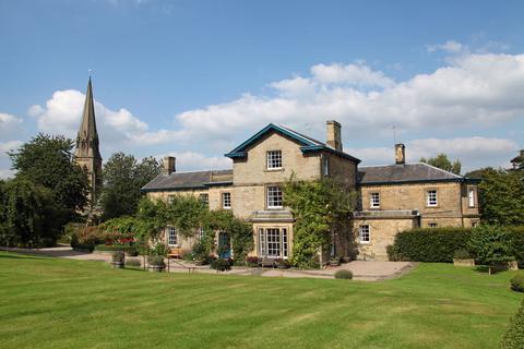 8 bedroom house to rent - The Old Vicarage, Edensor, Bakewell, Derbyshire