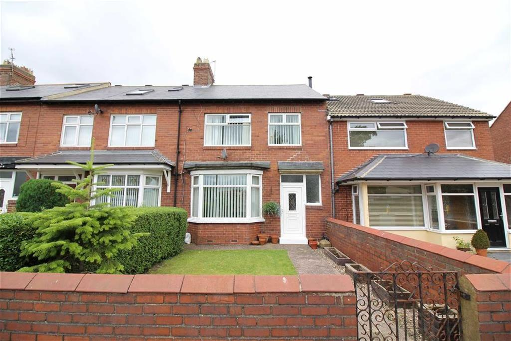3 Bedrooms Terraced House for sale in East View, Newcastle Upon Tyne, NE13