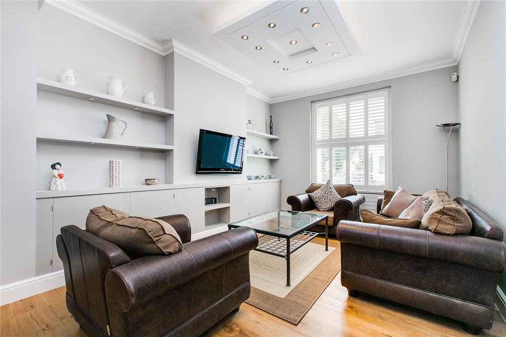 2 Bedrooms Flat for sale in Ifield Road, Chelsea