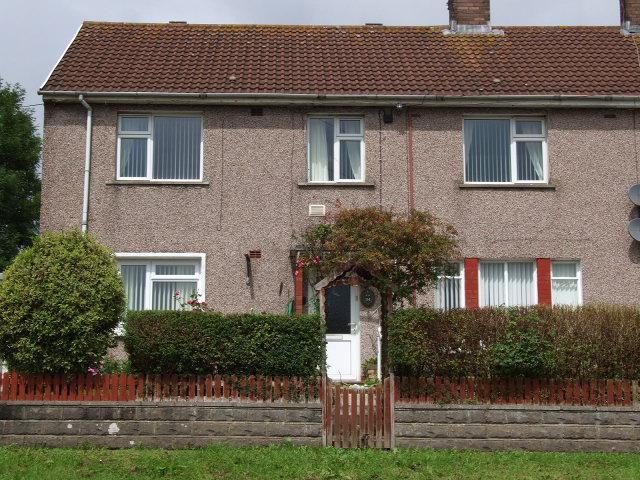 2 Bedrooms Flat for sale in 34 Birch Road, Baglan, Port Talbot