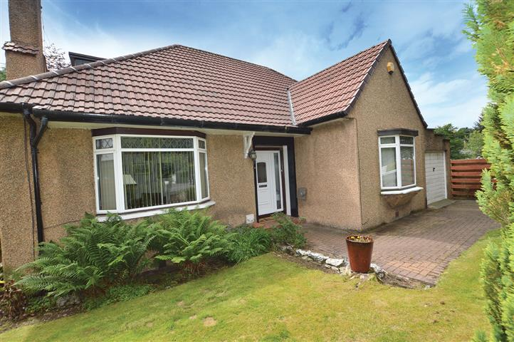 5 Bedrooms Detached House for sale in 6 Hollymount, Bearsden, G61 1DQ