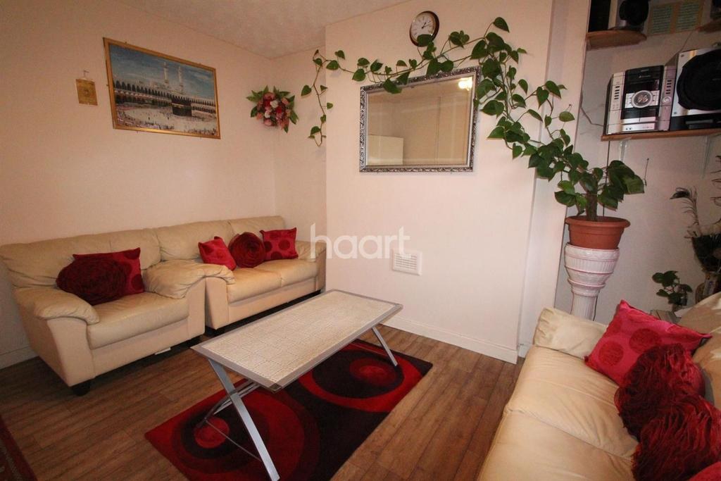 2 Bedrooms End Of Terrace House for sale in Clarance Road, Peterborough