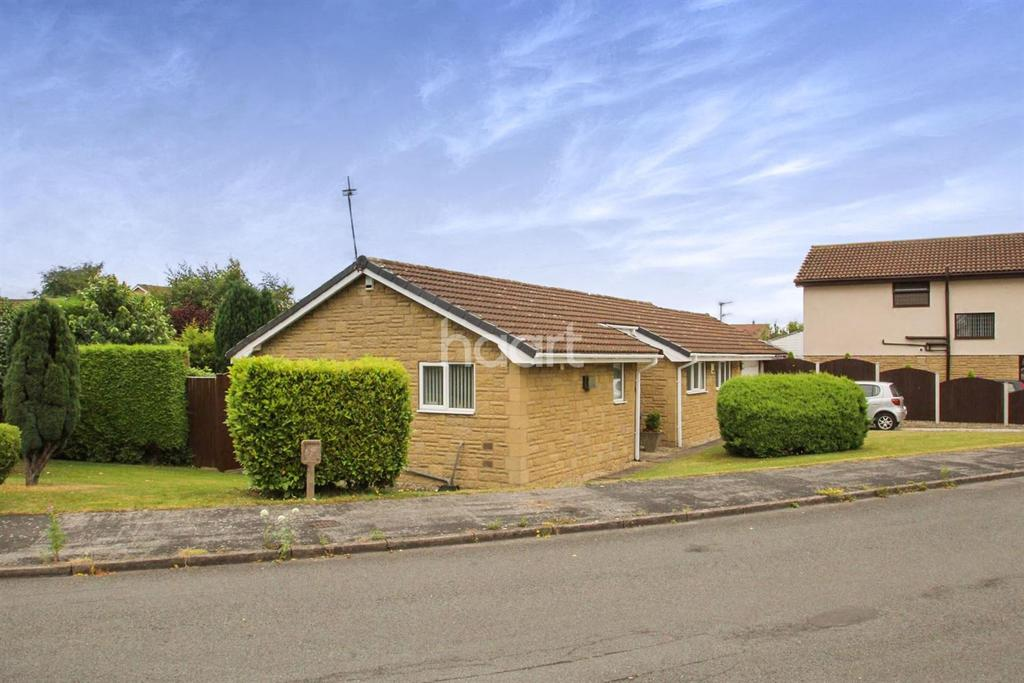 3 Bedrooms Bungalow for sale in St Georges Avenue, Dunsville