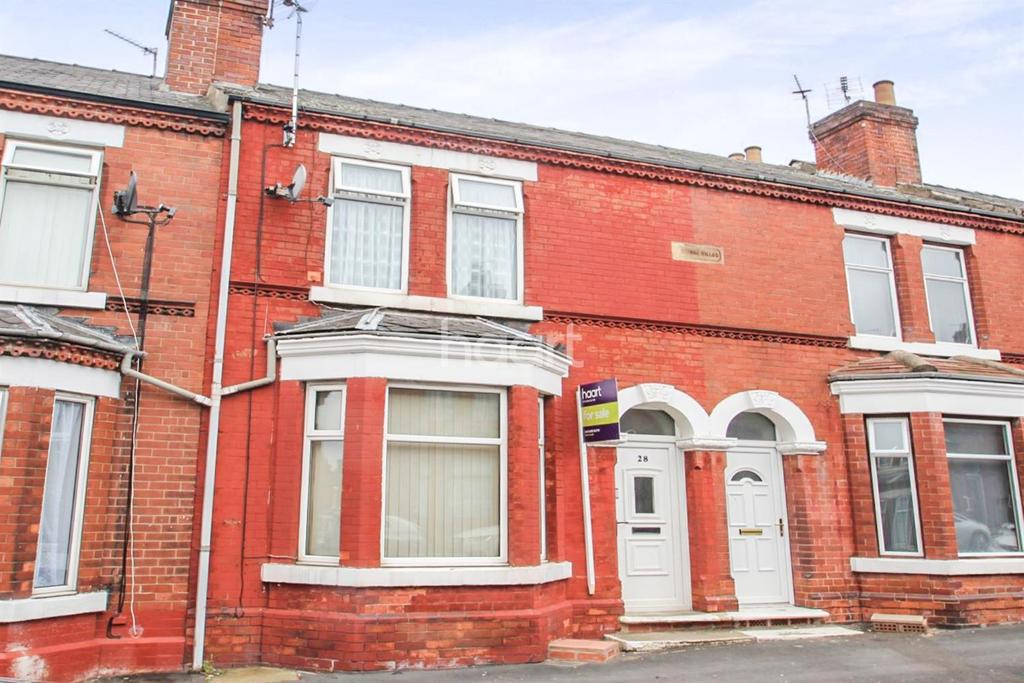 3 Bedrooms Terraced House for sale in Alexandra Road, Balby