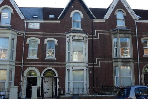 3 bedroom apartment to rent - Flat 5, Sketty Road, Uplands, Swansea.  SA2 0EU