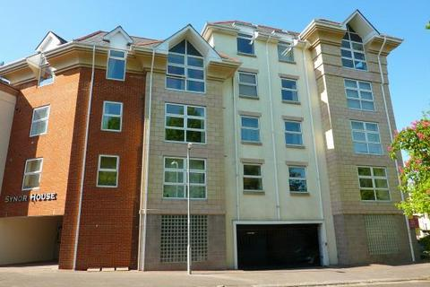 2 bedroom flat to rent - SYNOR HOUSE - CENTRAL - UNFURN