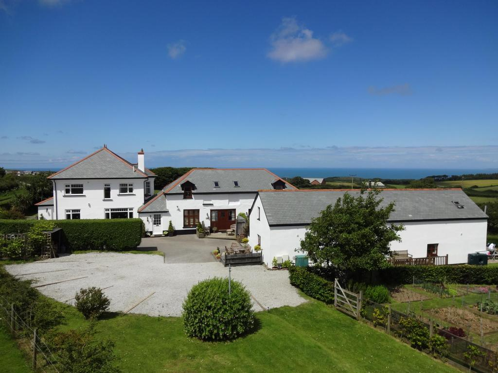 12 Bedrooms Detached House for sale in Higher Clovelly, Bideford