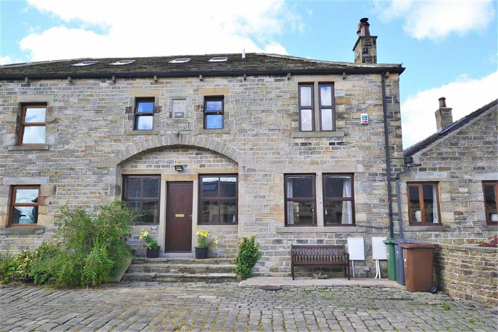 5 Bedrooms Barn Conversion Character Property for sale in Heights Lane, Fence, Lancashire