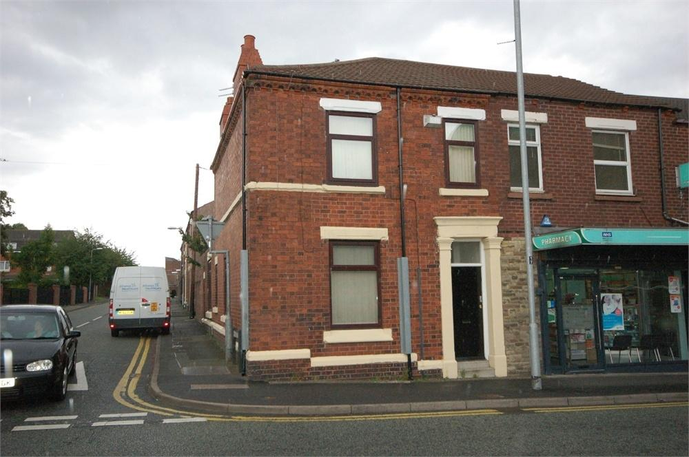 5 Bedrooms Flat for sale in North Road, ST HELENS, Merseyside