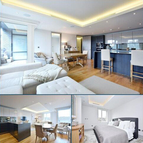 3 bedroom flat to rent - Cecil Grove, St. John's Wood, London, NW8