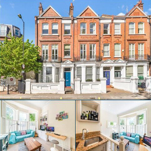 1 bedroom flat to rent - Parsons Green, Parsons Green, Fulham, London, SW6