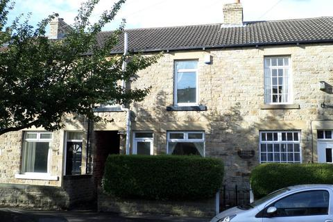 2 bedroom terraced house to rent - Duncan Road, Crookes, S10 1SN