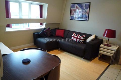 2 bedroom apartment to rent - The Birchin, Joiner Street, Northern Quarter