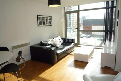 1 bedroom apartment to rent - Ludgate Hill, Manchester