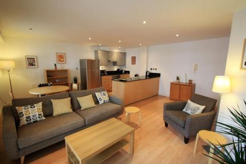2 bedroom apartment to rent - 1 DOCK STREET, LEEDS, LS10 1NB