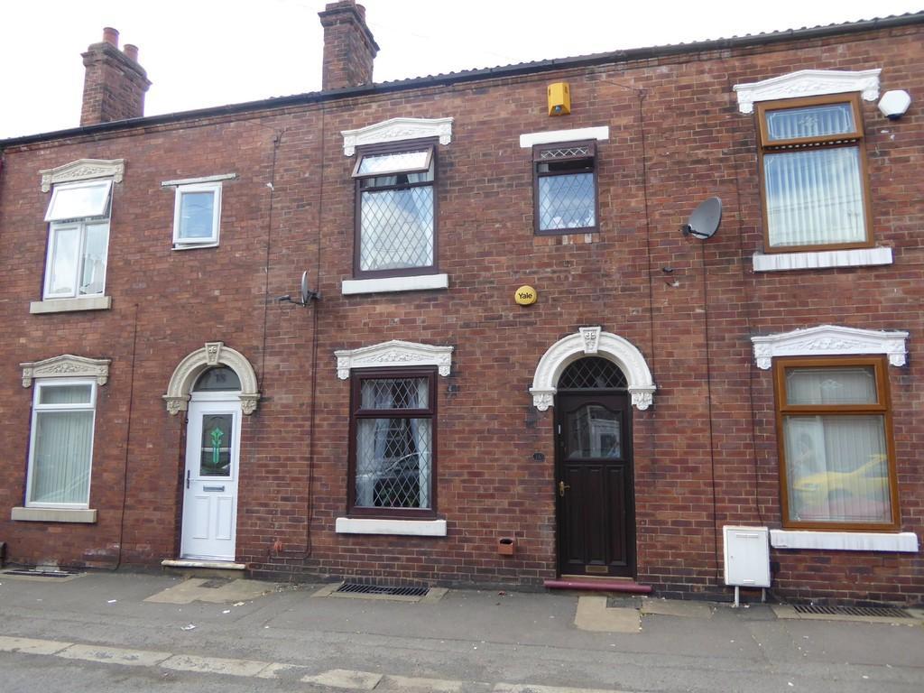 3 Bedrooms Terraced House for sale in Benjamin Street, Wakefield