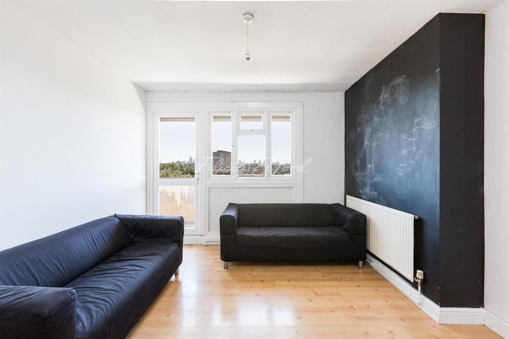 4 Bedrooms Flat for sale in Marcon Court, Hackney, E8