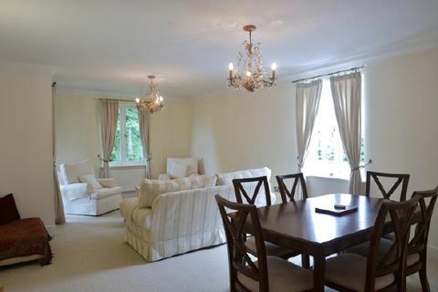 2 bedroom flat to rent - PROVIDENCE PARK - BASSETT - PART FURN